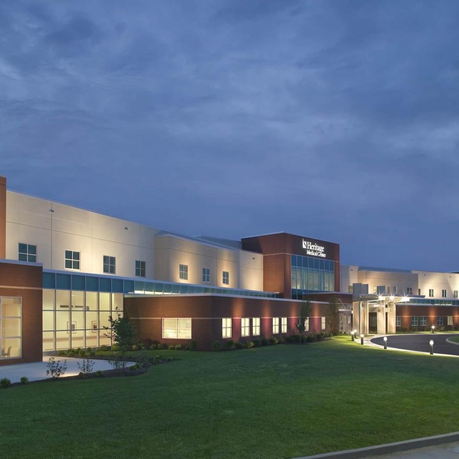About Us   Poplar Bluff Regional Medical Center
