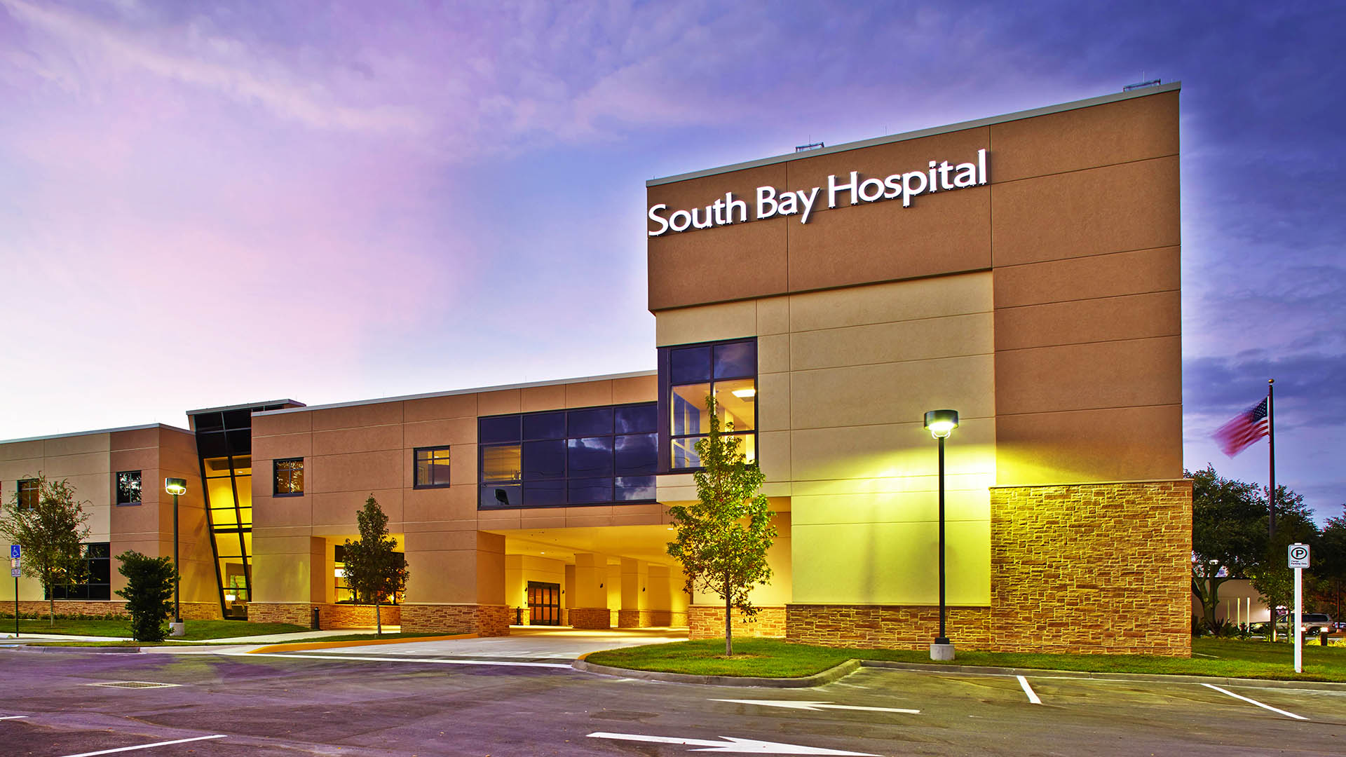 South Bay Featured